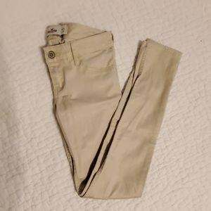Size 0 Hollister Jeans